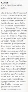 KAIROS - Jazz_Podium_Presse_Rezension_2020-01-31_4