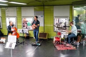 KAIROS @ Jazztube Bonn (Sept. 2019)